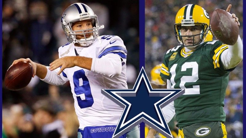 Tim Cowlishaw's prediction: Why Cowboys will beat the Packers   Dallas Morning News