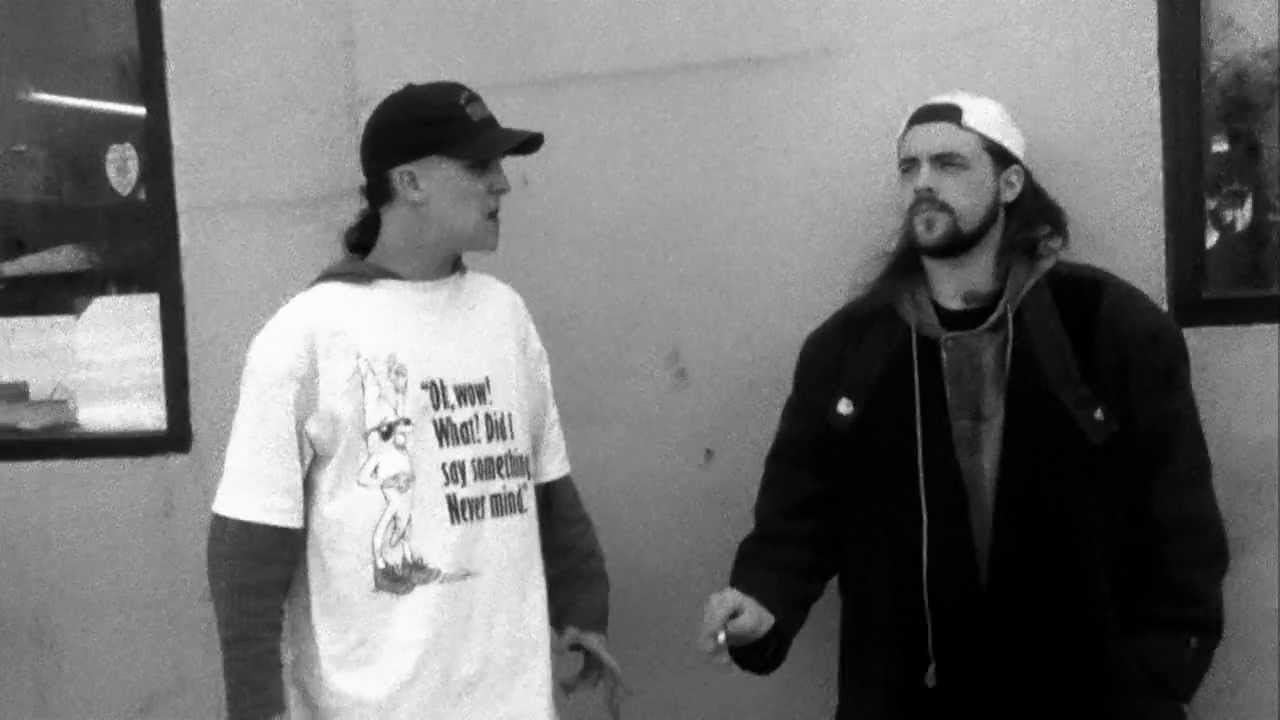 Silent Bob's Second Annual Article Assignments
