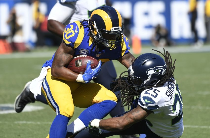 d0764f623 5 Thoughts on the NFC West after week 2. – SPIKED KOOLAID