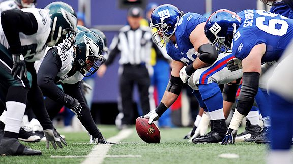 NFC East Links – Week 3