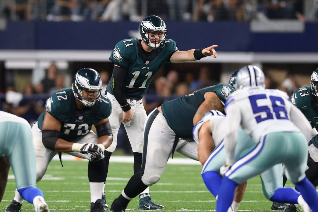 NFC East Links – Week 11