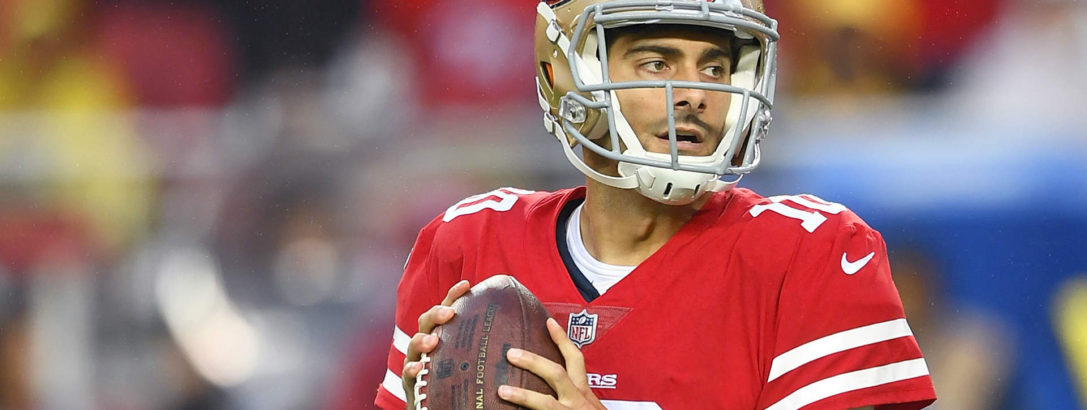 Ranking 49ers Starting Quarterbacks since Steve Young